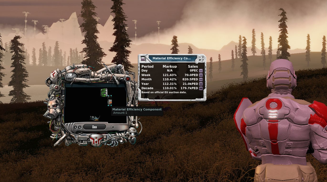 Entropia Universe tips an tricks